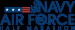 Navy Air Force Half Marathon & navy 5 miler