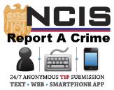 NCIS Tipline